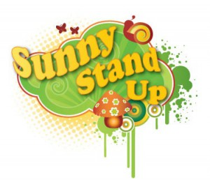 sunnystandup2010
